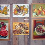 Ausstellung Mahlzeit 3