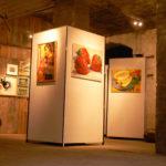 Ausstellung Mahlzeit 4