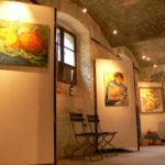 Ausstellung Mahlzeit 5