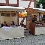 Stadtfest FinE 2017 - Mühlenkünstler