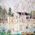 Die Lorenzsche Mühle