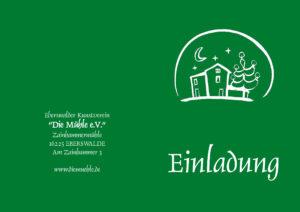 Flyer WeihnachtsKUNSTmarkt 2012(1)
