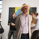 SolART Vernissage, Andreas Bogdain