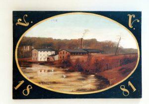 Mühle 1881