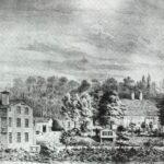 Zainhammer (Knochenmühle) vor 1866