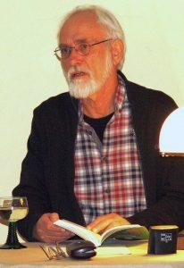 Porträt Peter Richter