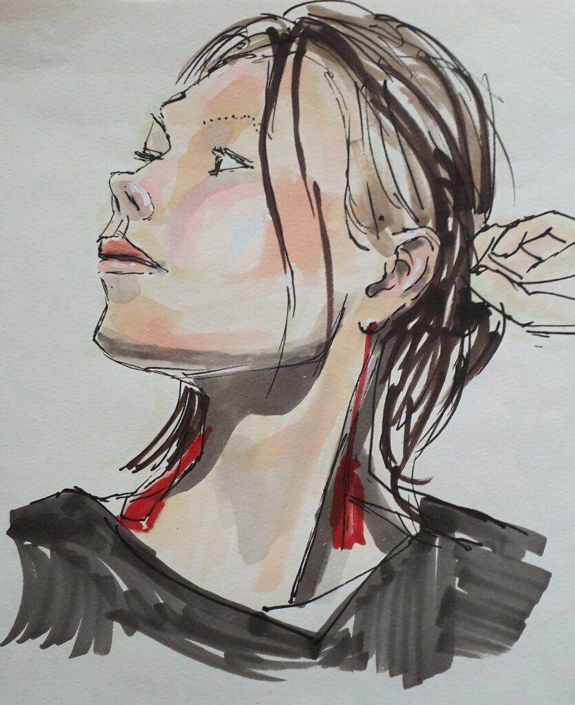 Robert Schlaak Portrait