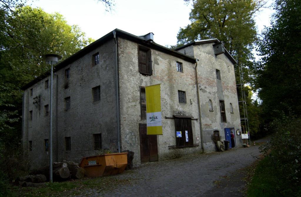 Zainhammermühle